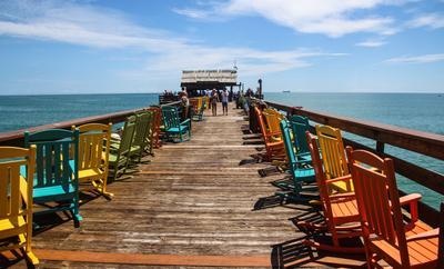 Cocoa Beach hotels