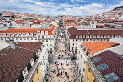Lisbon hotels