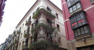The Sanctuary of Loyola, Getaria, Zarauz and San Sebastian
