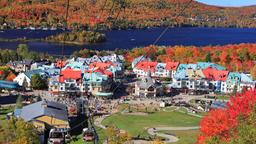 Hotels near Mont Tremblant Intl airport