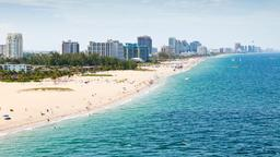 Find cheap flights to Fort Lauderdale
