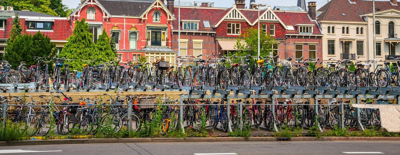 Utrecht Car Hire