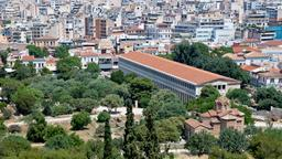 Athens hotels near Stoa of Attalos