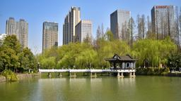 Find cheap flights to Hefei