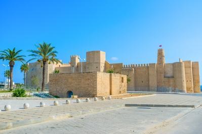 Monastir hotels