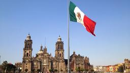 Mexico City hotels near Plaza de la Constitucion
