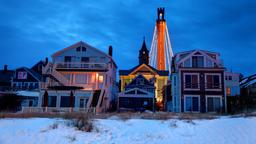 Provincetown hotels near Whydah Pirate Museum