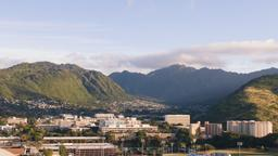 Honolulu hotels in Manoa