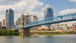 Find cheap flights from Auckland to Cincinnati