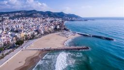 Sitges hotels near Museu Romàntic Can Llopis