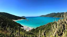 Arraial do Cabo hotels near Little Beach