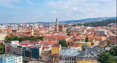 Cluj Napoca hotels