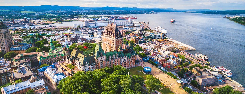 Québec City Car Hire