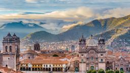 Cusco hotels near Plaza de Armas
