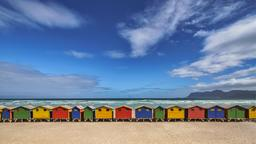 Cape Town hotels in Muizenberg