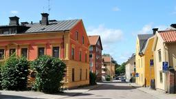 Uppsala hotels near Uppsala Castle