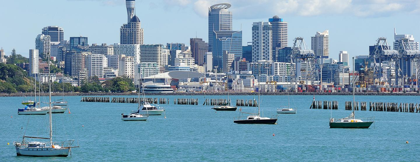 Auckland Car Hire