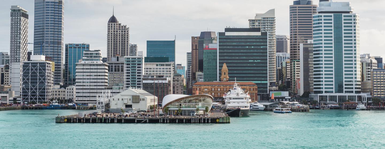 Auckland Car Hire