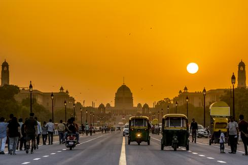 Deals for Hotels in New Delhi