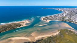 Find cheap flights from Christchurch to Sunshine Coast