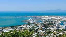 Townsville car rentals
