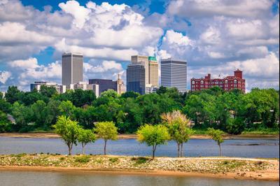 Tulsa hotels