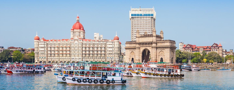 Car Rental at Mumbai Chhatrapati Shivaji Airport