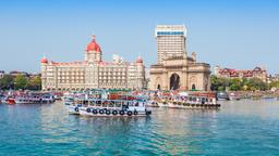 Mumbai hotels in Kandivali East / West