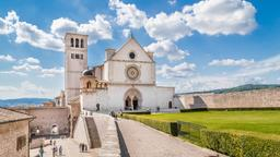 Assisi hotels near Papal Basilica of St. Francis of Assisi
