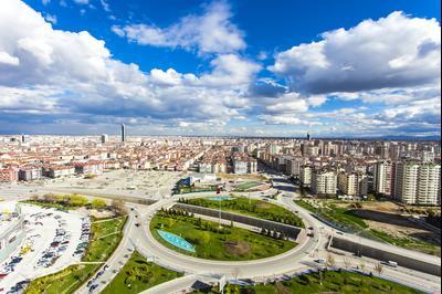 Konya hotels