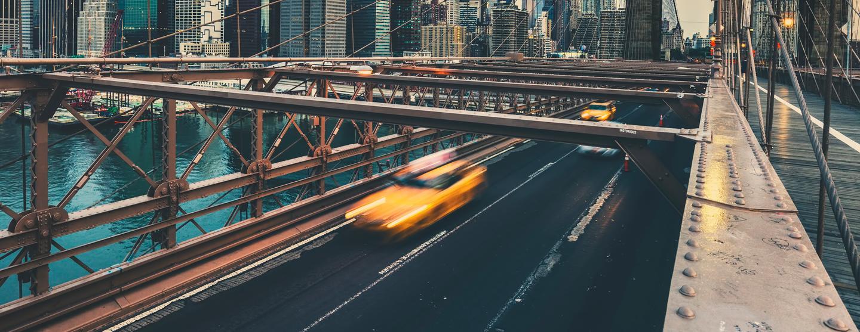 New York Car Hire