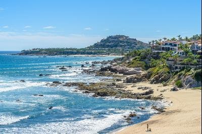 San José del Cabo hotels