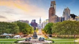 Philadelphia hotels near Tomb of the Unknown Soldier of the American Revolution