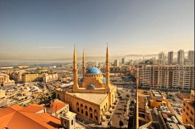 Beirut hotels