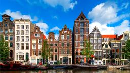 Amsterdam hotels near Royal Theater Carre