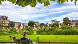 Paris hotels near Jardins des Tuileries