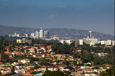 Kigali hotels