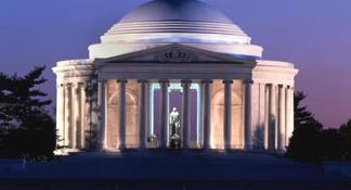 Washington DC Guided Night Tour
