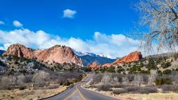 Colorado Springs bed & breakfasts