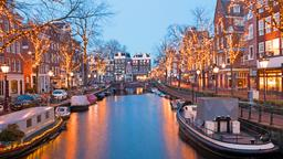Amsterdam hotels near World Fashion Centre