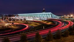 Find cheap flights to Washington Dulles Intl