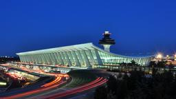 Find cheap flights from Christchurch to Washington Dulles Airport