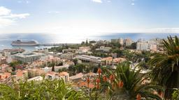 Funchal hotel directory