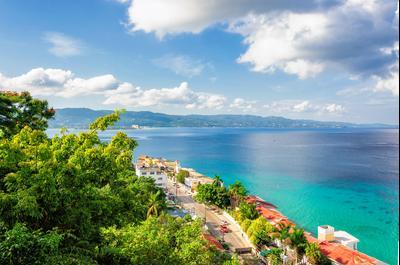 Montego Bay hotels