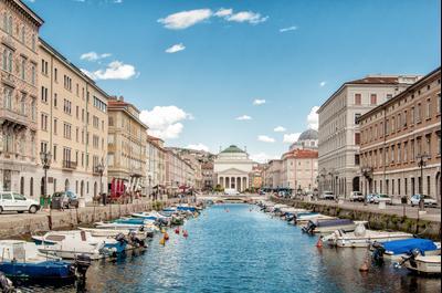 Trieste hotels