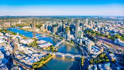 Find cheap flights from Christchurch to Brisbane
