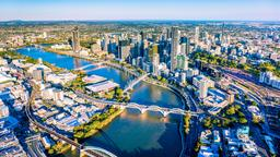 Find cheap flights to Brisbane