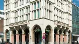 Cologne hotels near Glockengasse 4711