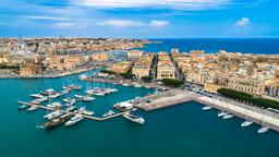 Siracusa hotels near Temple of Apollo