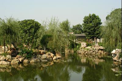 Zhongshan hotels